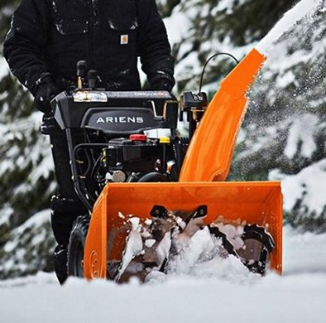 Ariens Snow Throwers